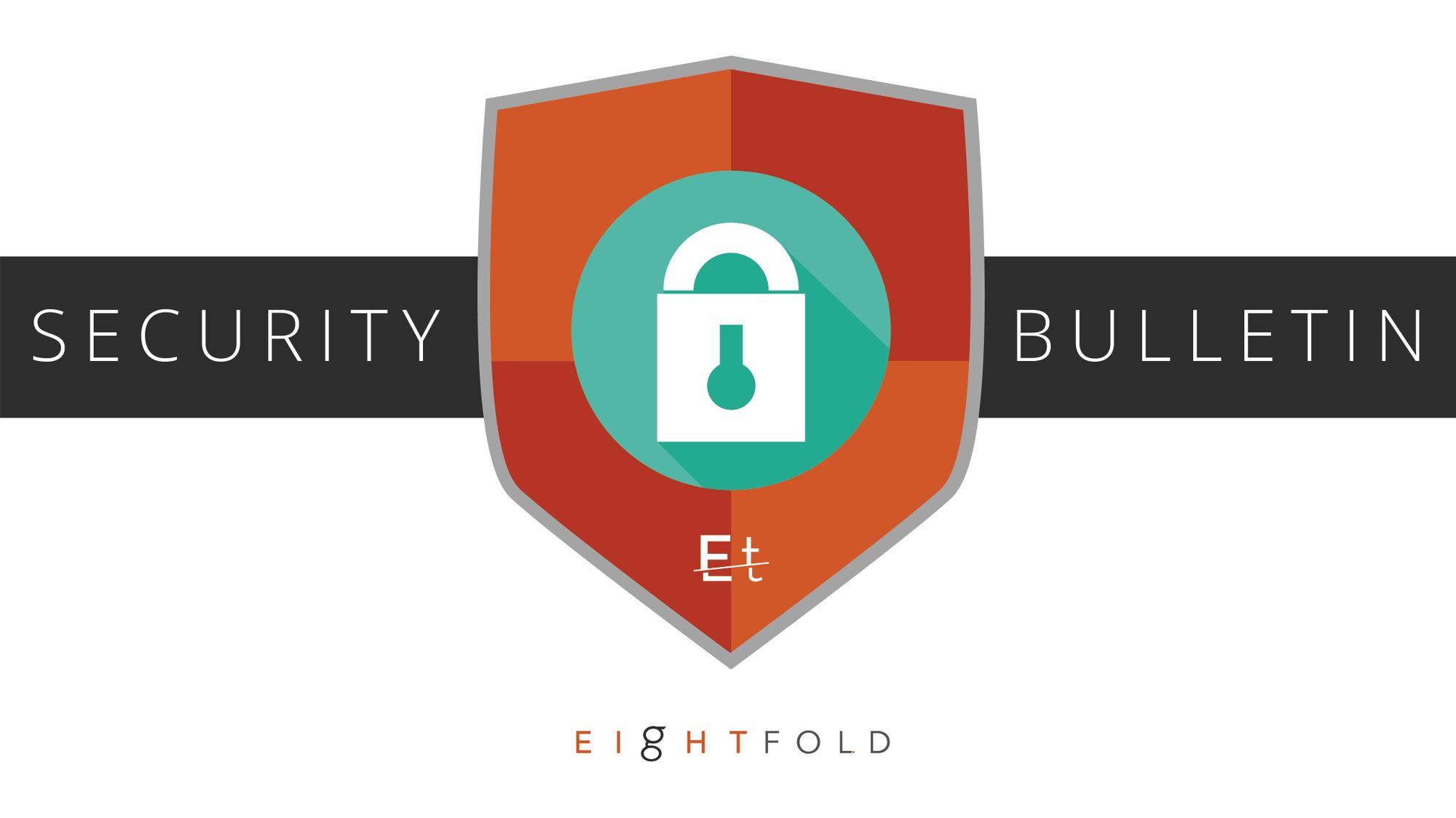 Security Alert: Drupal, Joomla, & Typo3
