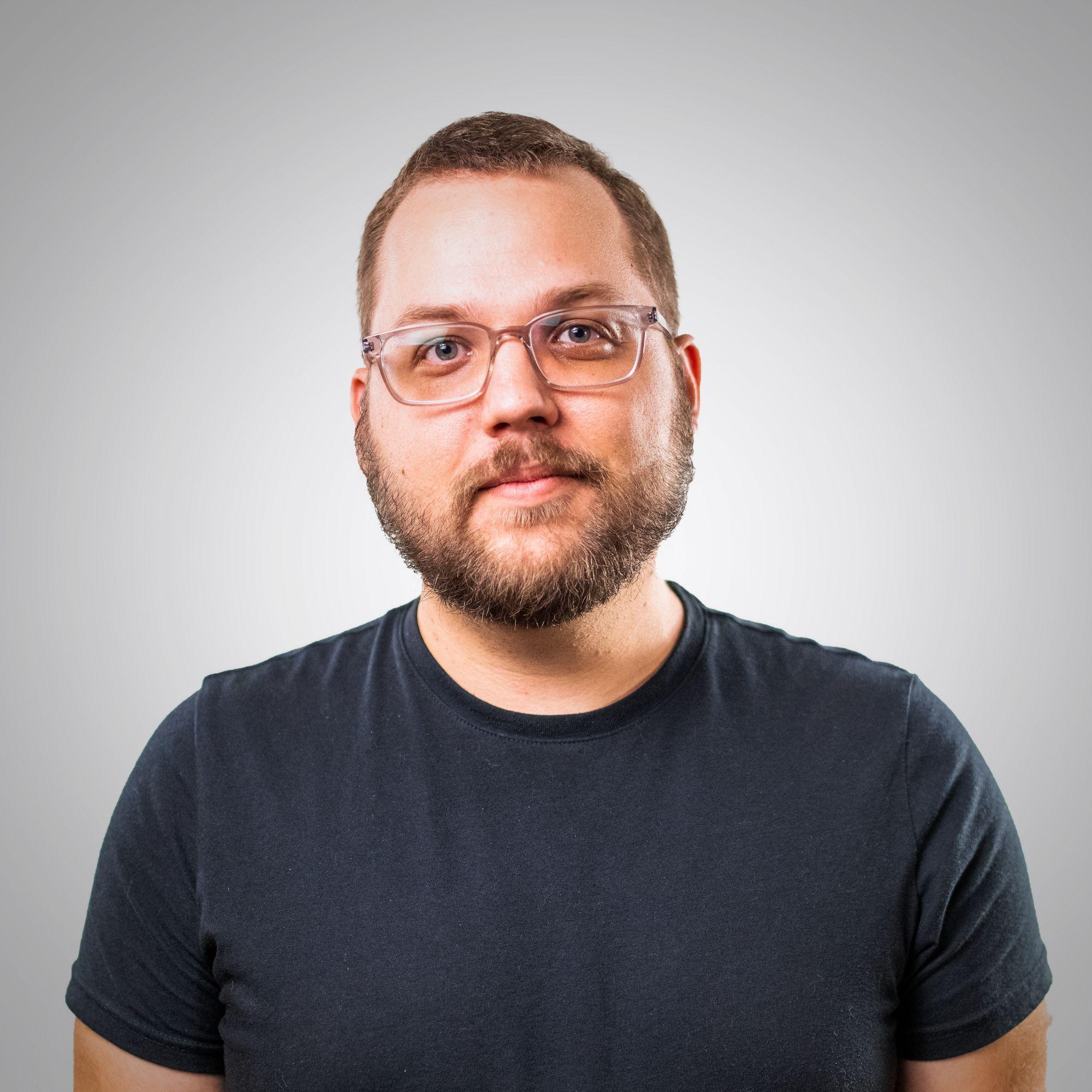 Steven Kreschollek